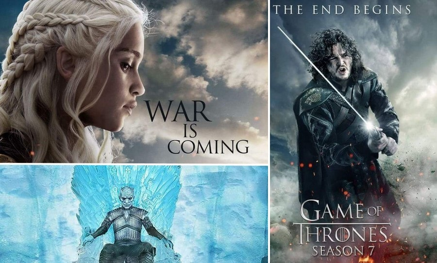 How to Download Game of Thrones Complete Seasons in HD 720P/1080P MP4?