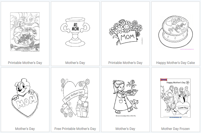 Once You Have Chosen A Coloring Page Click To Open In New Webpage Will Be Guided Print Out The Easily
