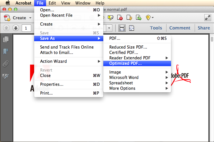 How to Reduce PDF File Size on Mac with or without Preview?