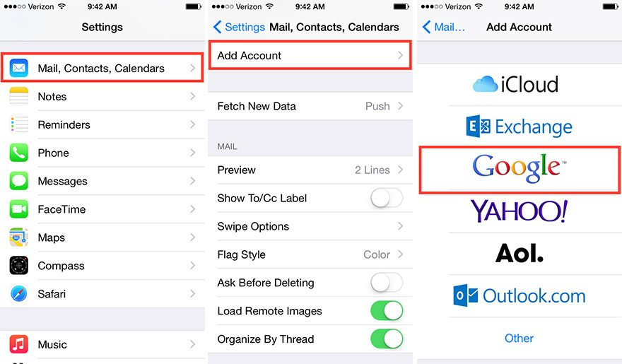 sync iphone contacts to mac contacts keep not syncing error on mac android and 1564