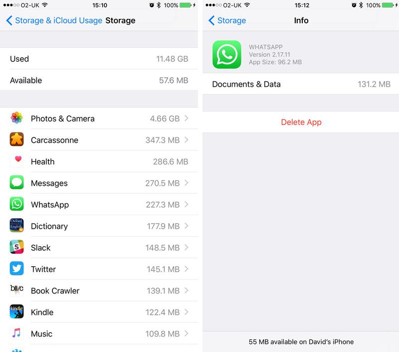 How To Clear App Cache On Iphone Or Ipad