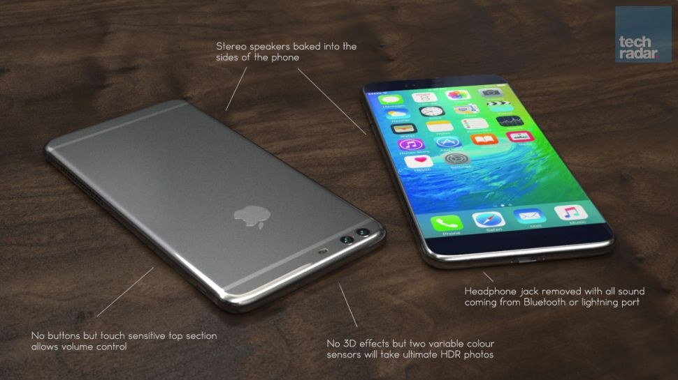 iPhone 7 Release Date, Price, and New Design Rumors | Cisdem