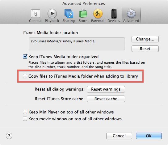 how to make itunes delete duplicates automatically