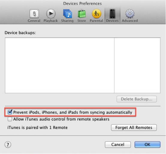 How to Transfer, Sync, Backup or Copy Your Music from iPhone