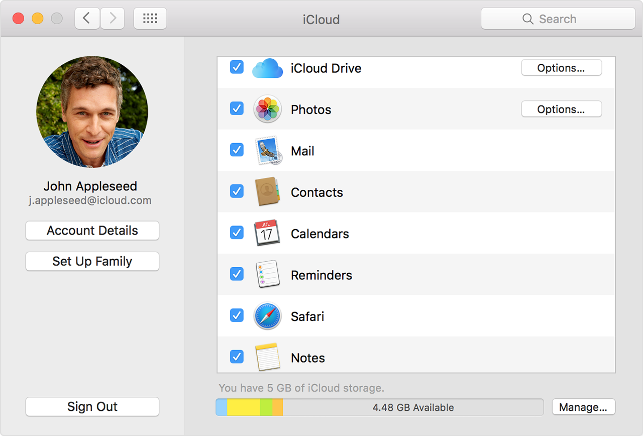import contacts from iphone to mac lion