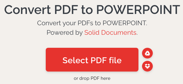 ilovepdf pdf to google slides