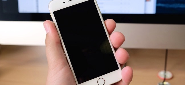 What To Do If Your Iphone Screen Stops Working