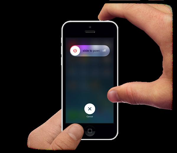 Как сделать iphone нормальным