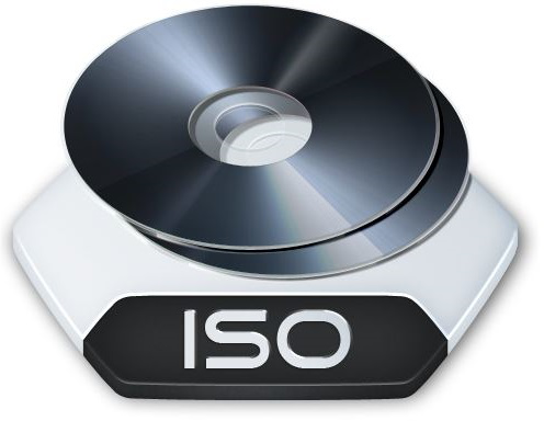 how to delete iso file
