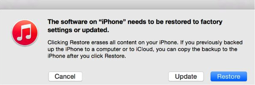 How to factory reset iPhone with/without Apple ID