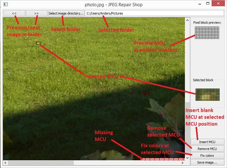 5 Jpeg Repair Tools To Repair Images With Original Quality