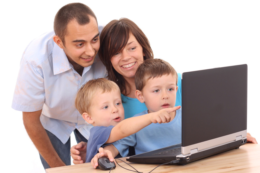 Make Use of Parental Controls to Help Ensure Safety