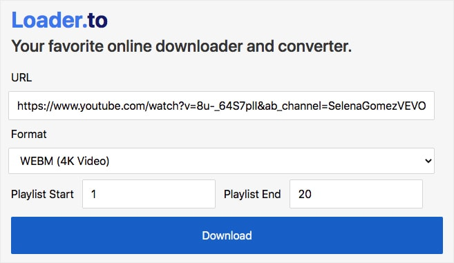 download music from youtube mac online - loader.to