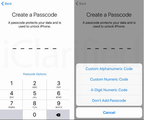 Eight Essential Tips to Improve iPhone or iPad Security and