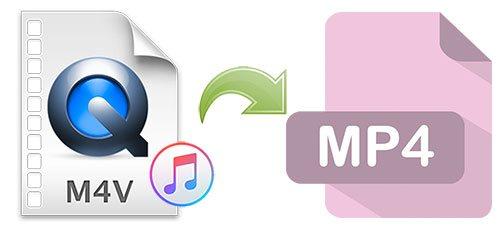 m4v to mp4 converter mac free