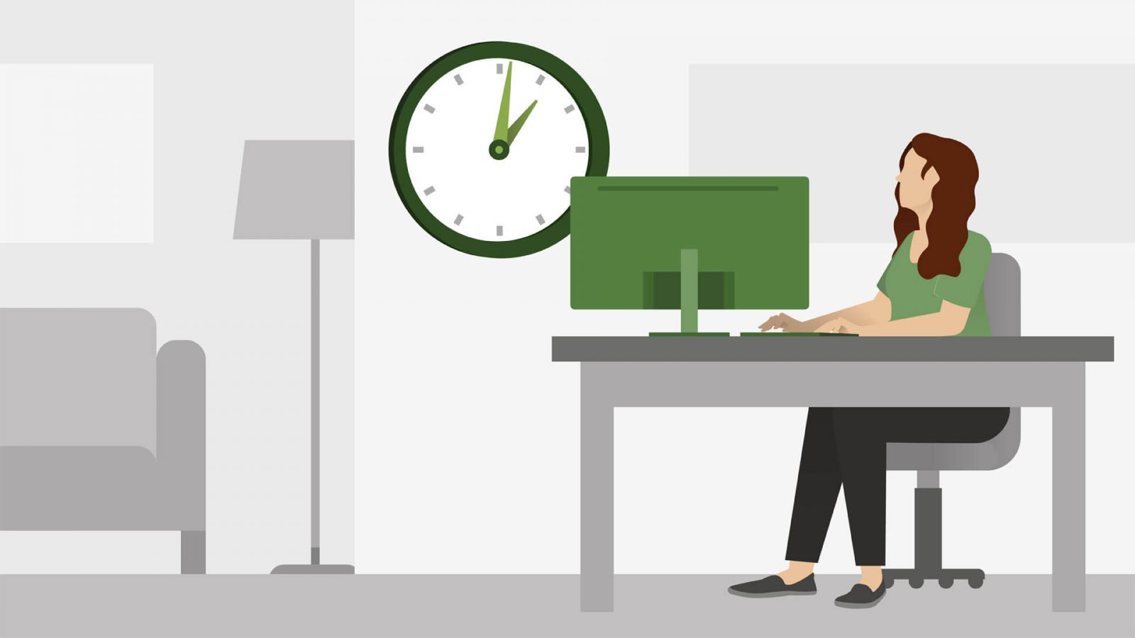 manage time when working remotely