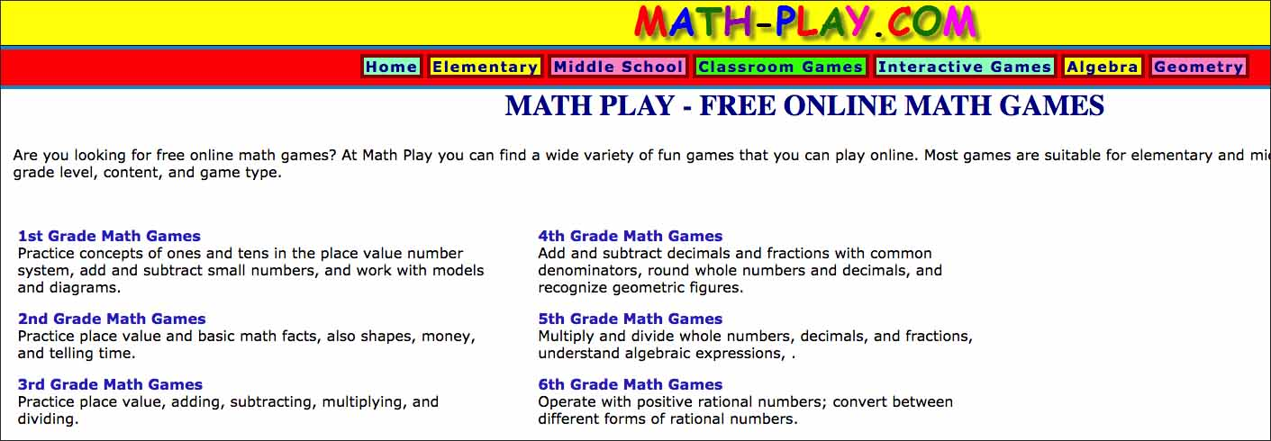 Best Halloween Google Online Games- Math Play