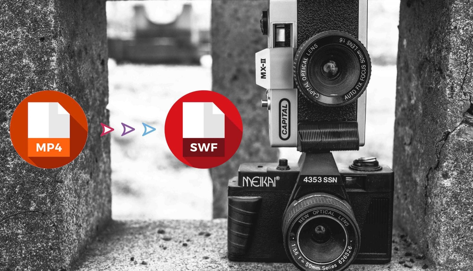 Top 8 Best MP4 to SWF Converters for Mac and Windows