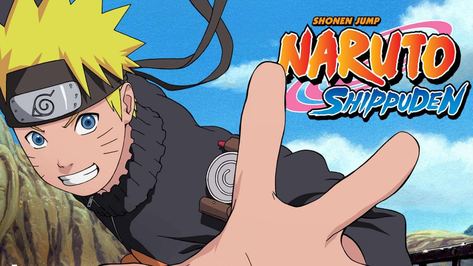 naruto complete series english dubbed torrent