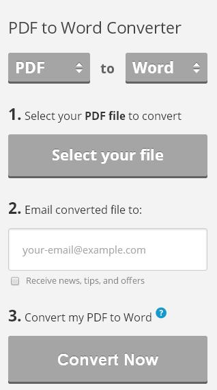 best pdf to word converter for windows nitro
