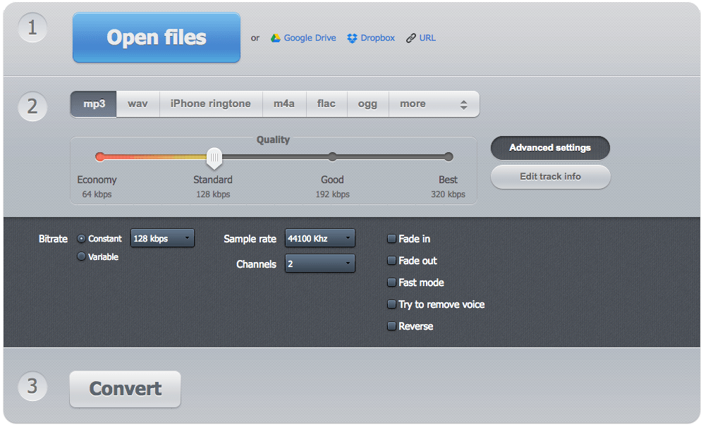 convert wma to mp3 mac free online
