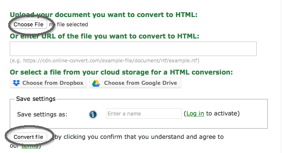 Top 5 Image to HTML Converter : Convert JPG to HTML Easily