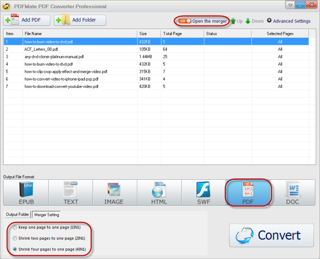 edit scanned document with windows pdf converter 02