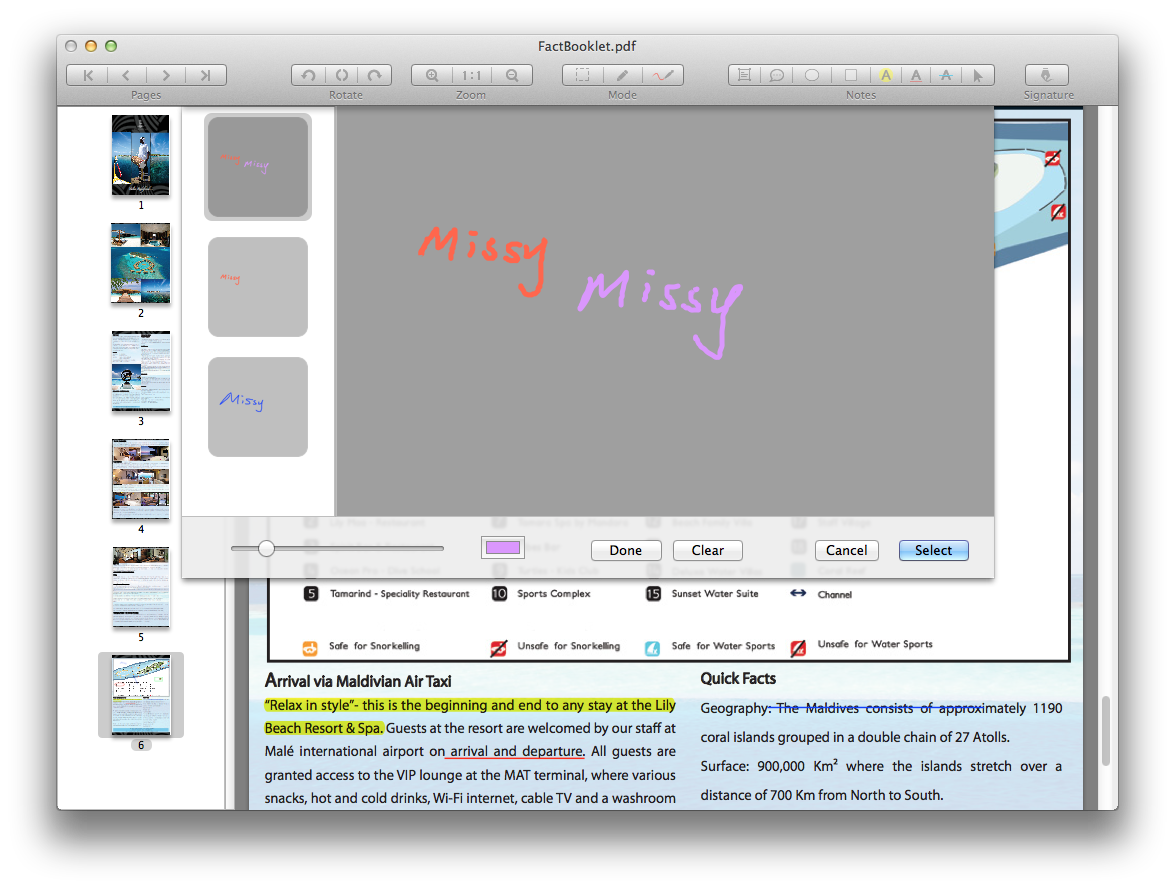 Here, You Can Also Customize The Font Size, Color Etc Read The Full Guide  Best Adobe Acrobat Alternative For Mac €� Convert And Edit Pdf