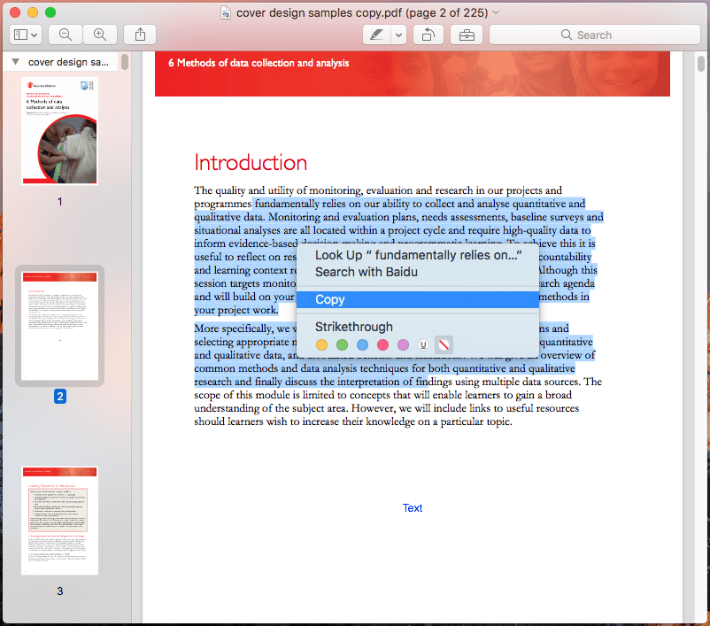 pdf to word on mac preview