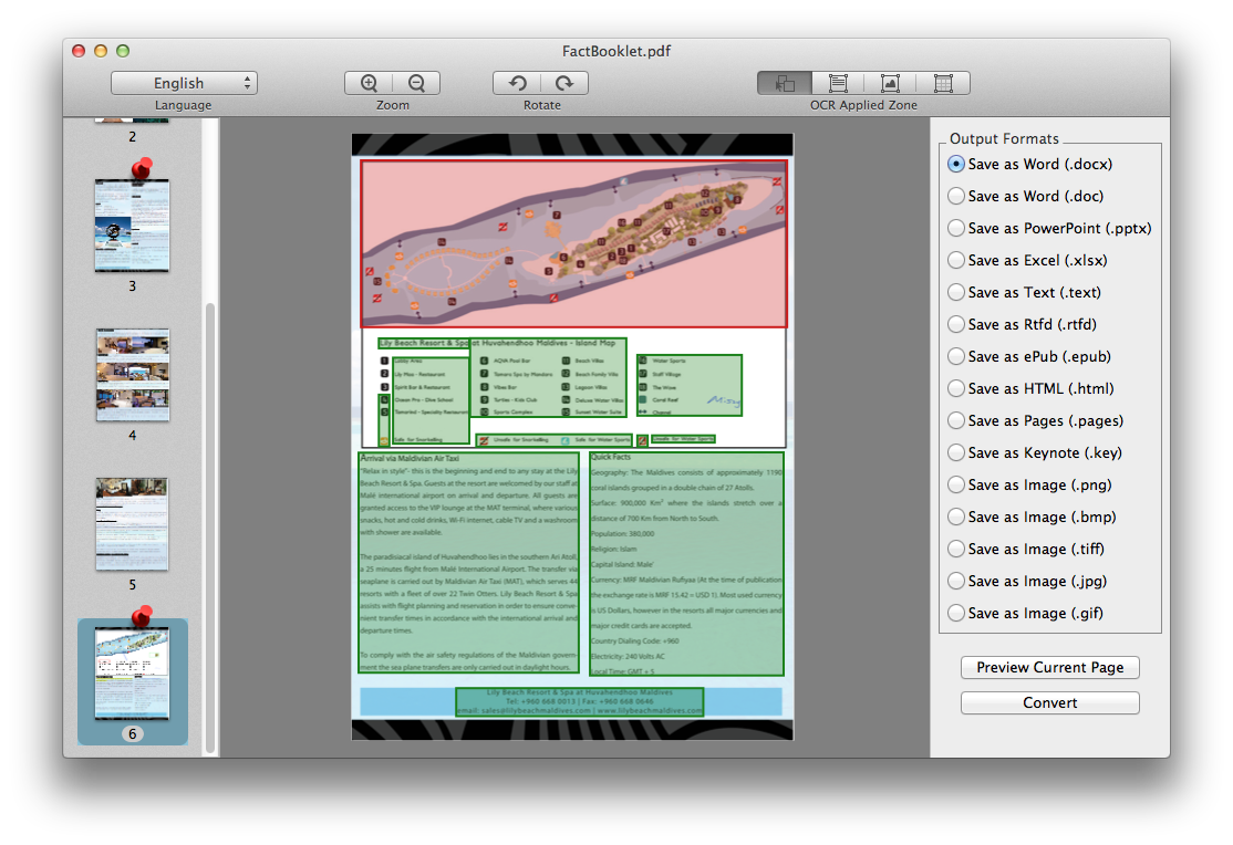 how to read rtf files on mac