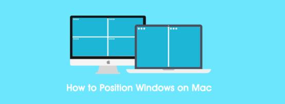 position window mac
