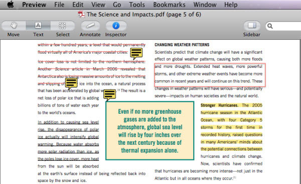 5 PDF Tools for Mac Preview