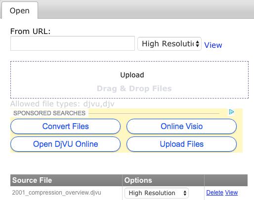 Djvu Viewer For Mac