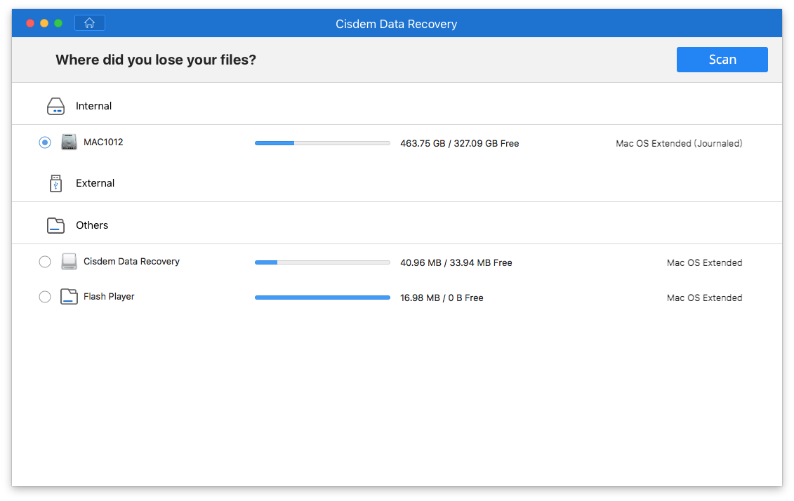 recover files after macos downgrade02