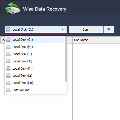 recover mov windows