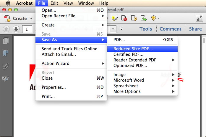 6 Ways to Reduce PDF File Size on Mac without Losing Quality