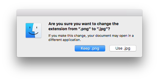 rename to convert png to jpg mac