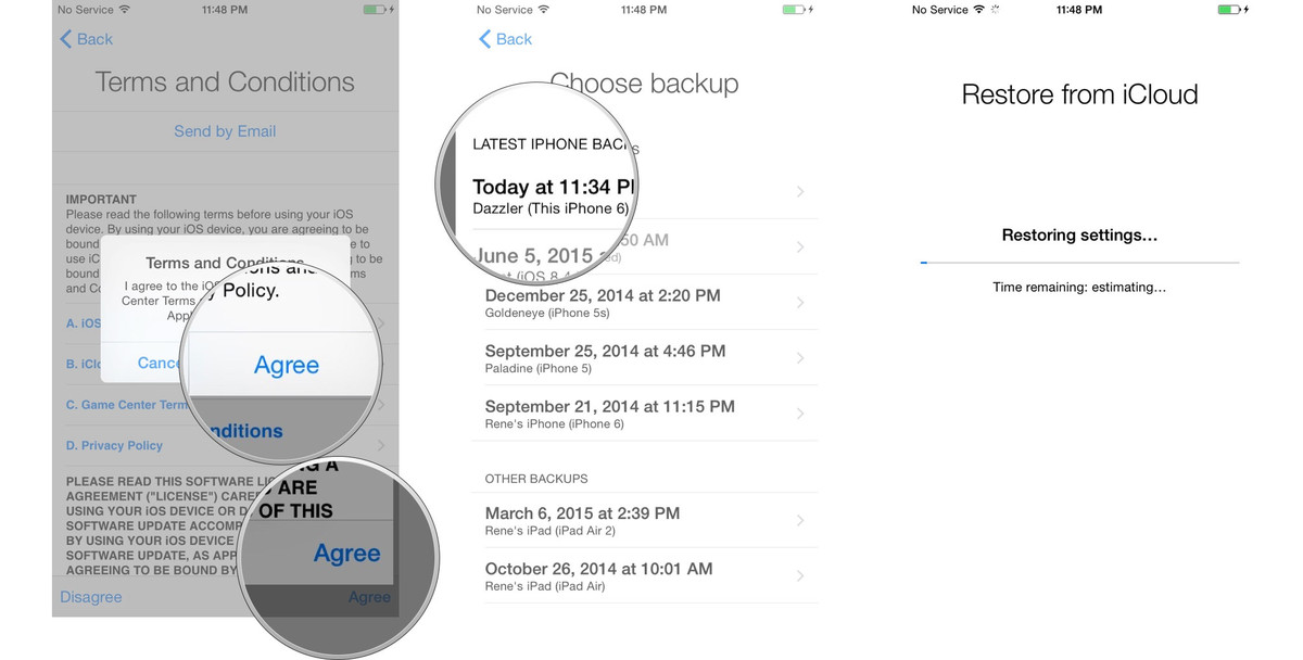 How to Recover Data from Dead iPhone or iPhone Won\u2019t Turn on for Free?