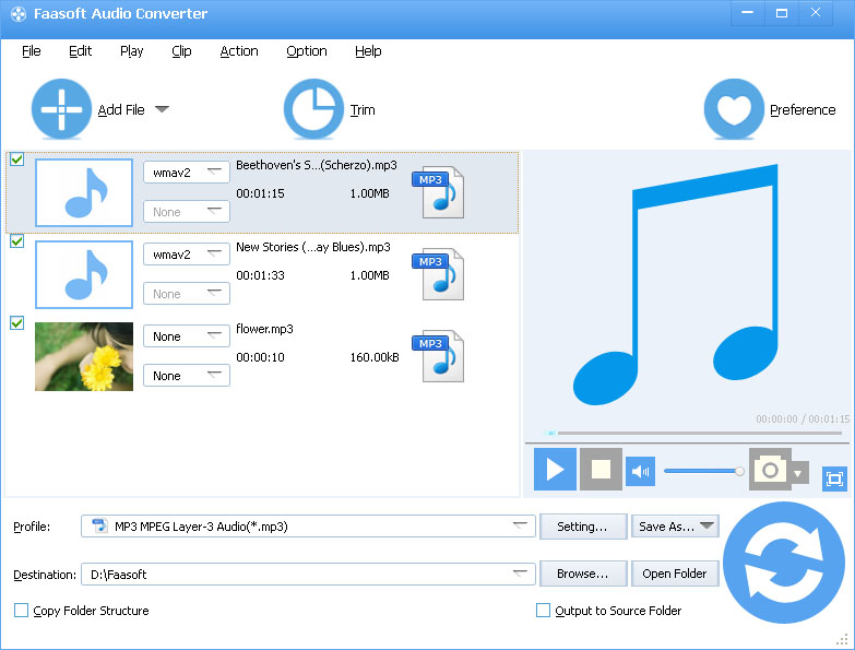 Best M4B to MP3 Converter for Mac and Windows