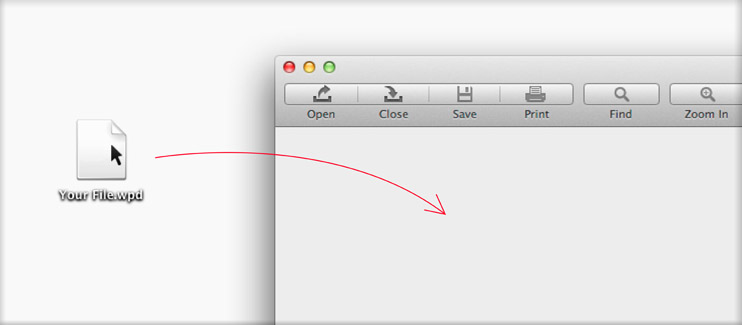 wordperfect viewer for mac 06- wpd wizard