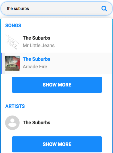 find similar songs to a song on shazam.com