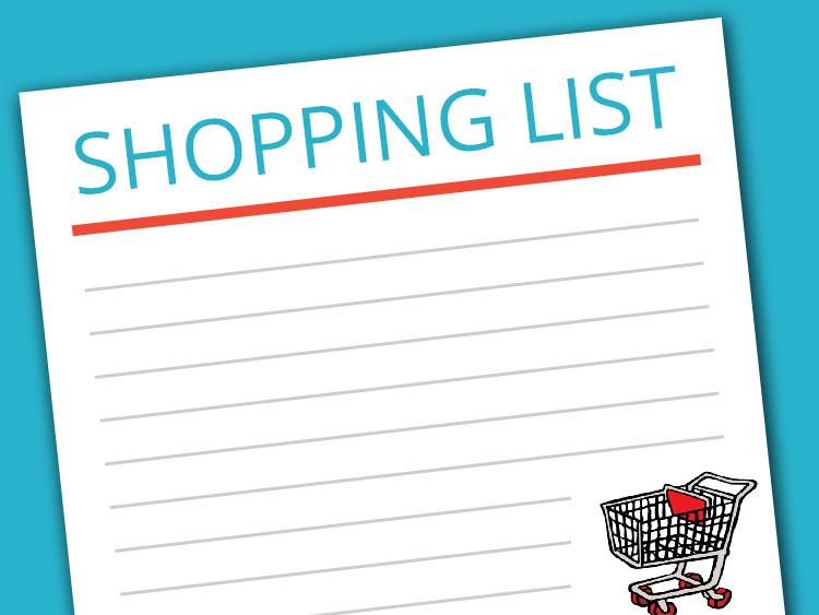 can't miss holiday buying tips shopping list