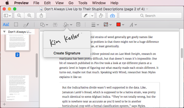 how to sign a pdf on mac with preview 02