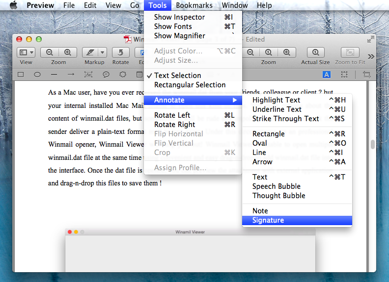 3 Best Free PDF Signer for Mac(OS Sierra Included)