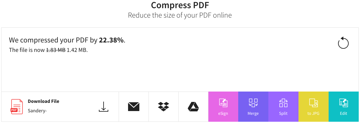 7 Surprisingly Simple Ways to Make a PDF Smaller on Mac