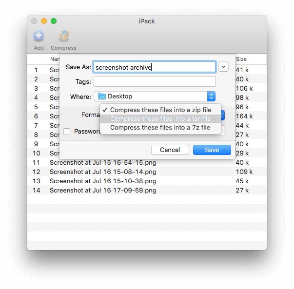 How to Create and Open Tar File on Mac: 2 Easy Ways