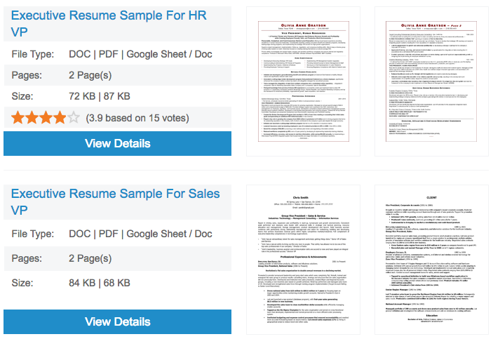 What is the Best Resume Format to Get More Job Offers 2018?