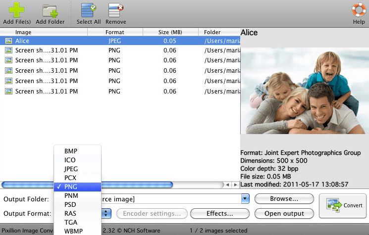 convert bmp to jpg mac