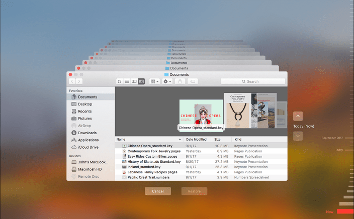 6 Ways to Recover Unsaved or Deleted PowerPoint on Mac