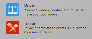 How to Get More iMovie Themes (incl  iMovie Christmas Themes)